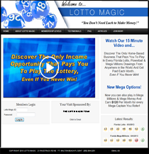 Learn more about our team lotto pool and what you receive when you join