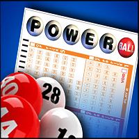 Visit the official Powerball Lottery web site